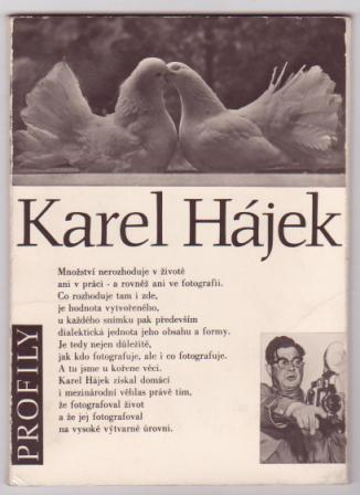 Image for Karel  Hájek