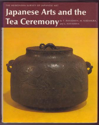 Image for Japanese Arts and the Tea Ceremony