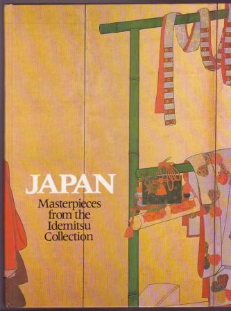 Image for Japan: Masterpieces from the Idemitsu Collection