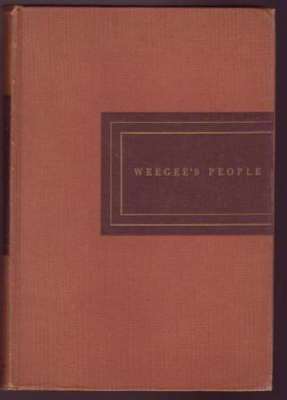 Image for Weegee's People