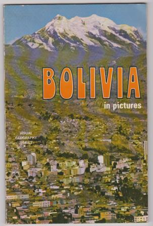 Image for Bolivia in Pictures