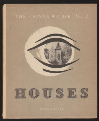 Image for The Things We See: Houses - No. 2