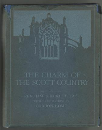 Image for The Charm of the Scott Country
