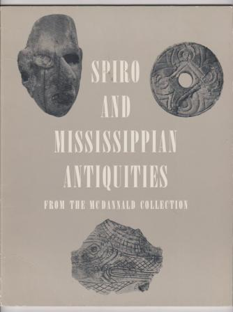 Image for Spiro and Mississippian Antiquities from the McDannald Collection
