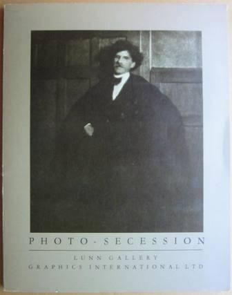 Image for Photo-Secession, Catalogue 6