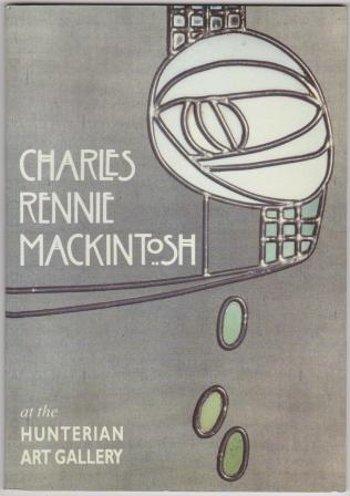 Image for The Estate and Collection of Works by Charles Rennie Mackintosh at the Hunterian Art Gallery, University of Glasgow
