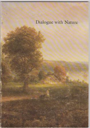 Image for Dialogue with Nature: Landscape and Literature in Nineteenth-Century America