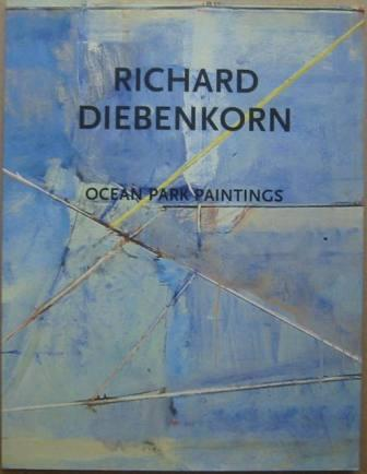 Image for Richard Diebenkorn, 1922-1993 : Ocean Park Paintings