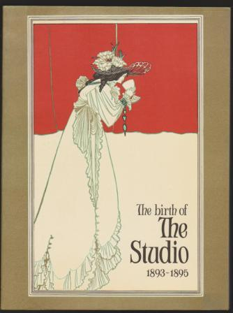 Image for The Birth of The Studio, 1893-1895
