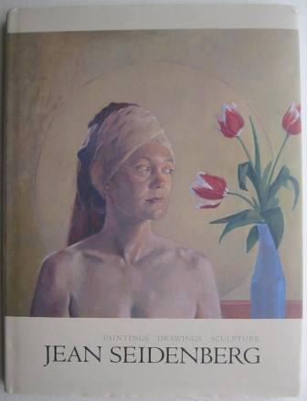 Image for Jean Seidenberg: Paintings, Drawings, Sculpture