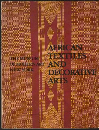 Image for African Textiles and Decorative Arts