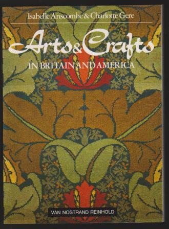 Image for Arts & Crafts in Britain and America
