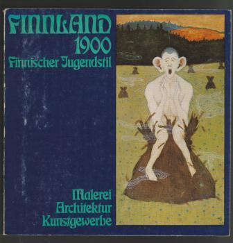 Jugendstil Malerei finnland 1900 finnischer jugendstil malerei architektur kunstgewerbe