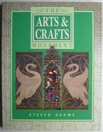 Image for The Arts & Crafts Movement