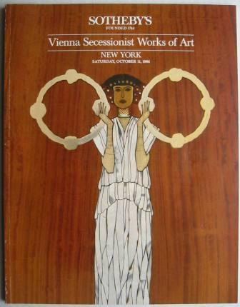 Image for Vienna Secessionist Works of Art