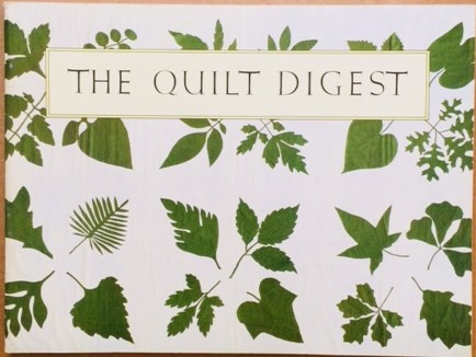 Image for The Quilt Digest