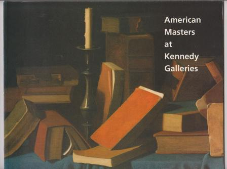 Image for American Masters, from Copley to Hopper