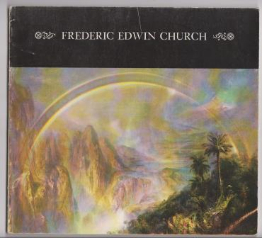 Image for Frederic Edwin Church