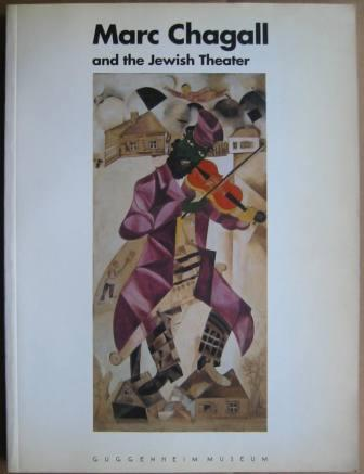 Image for Marc Chagall and the Jewish Theater