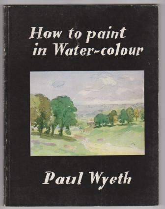 Image for How to Paint in Water-Colours