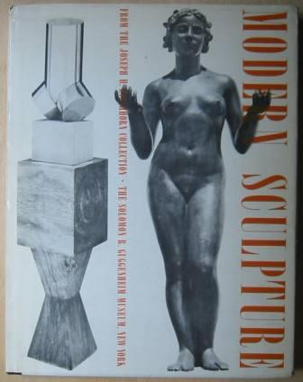 Image for Modern Sculpture from the Joseph H. Hirshhorn Collection