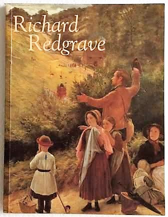 Image for Richard Redgrave, 1804-1888