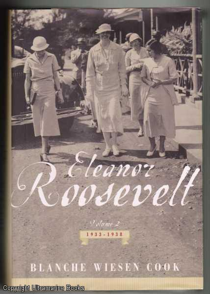 Image for Eleanor Roosevelt: Volume Two - 1933-1938