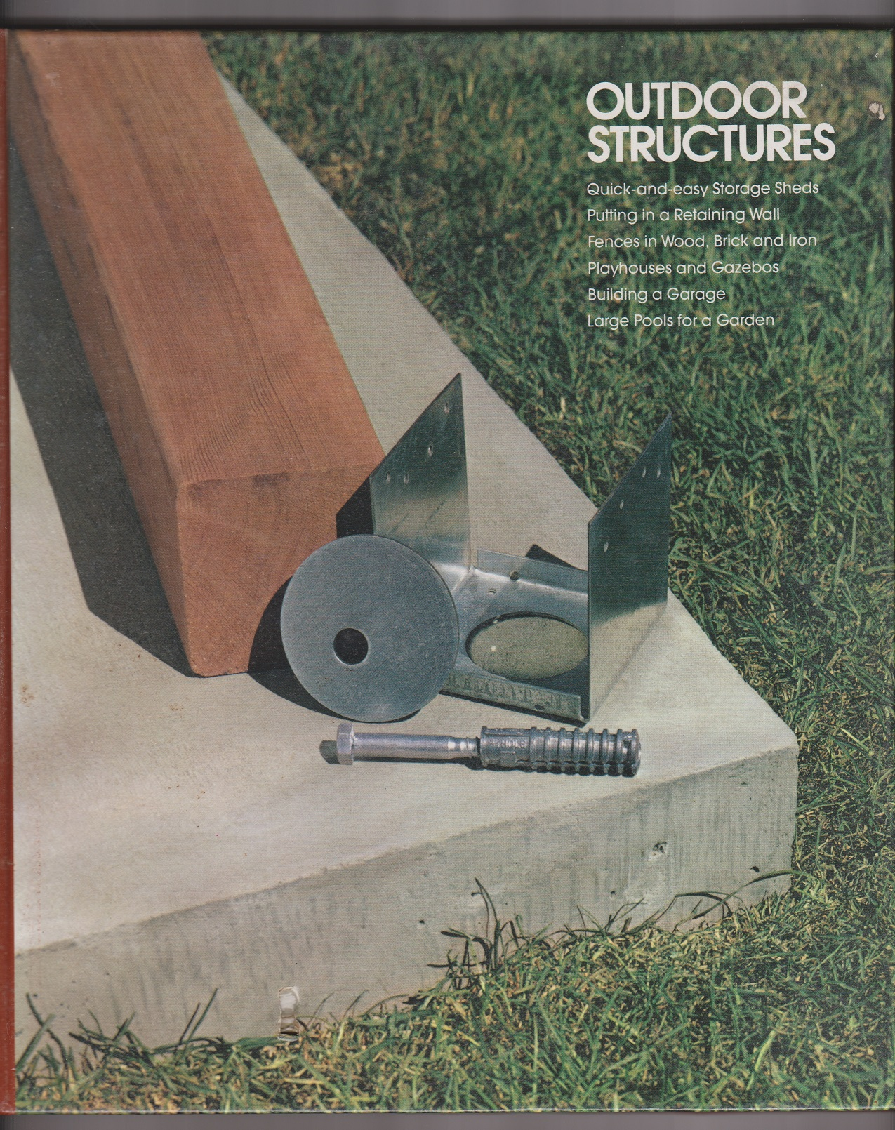 Image for Outdoor Structures - Home Repair and Improvement
