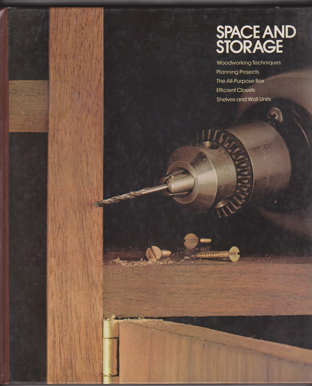 Image for Space and Storage