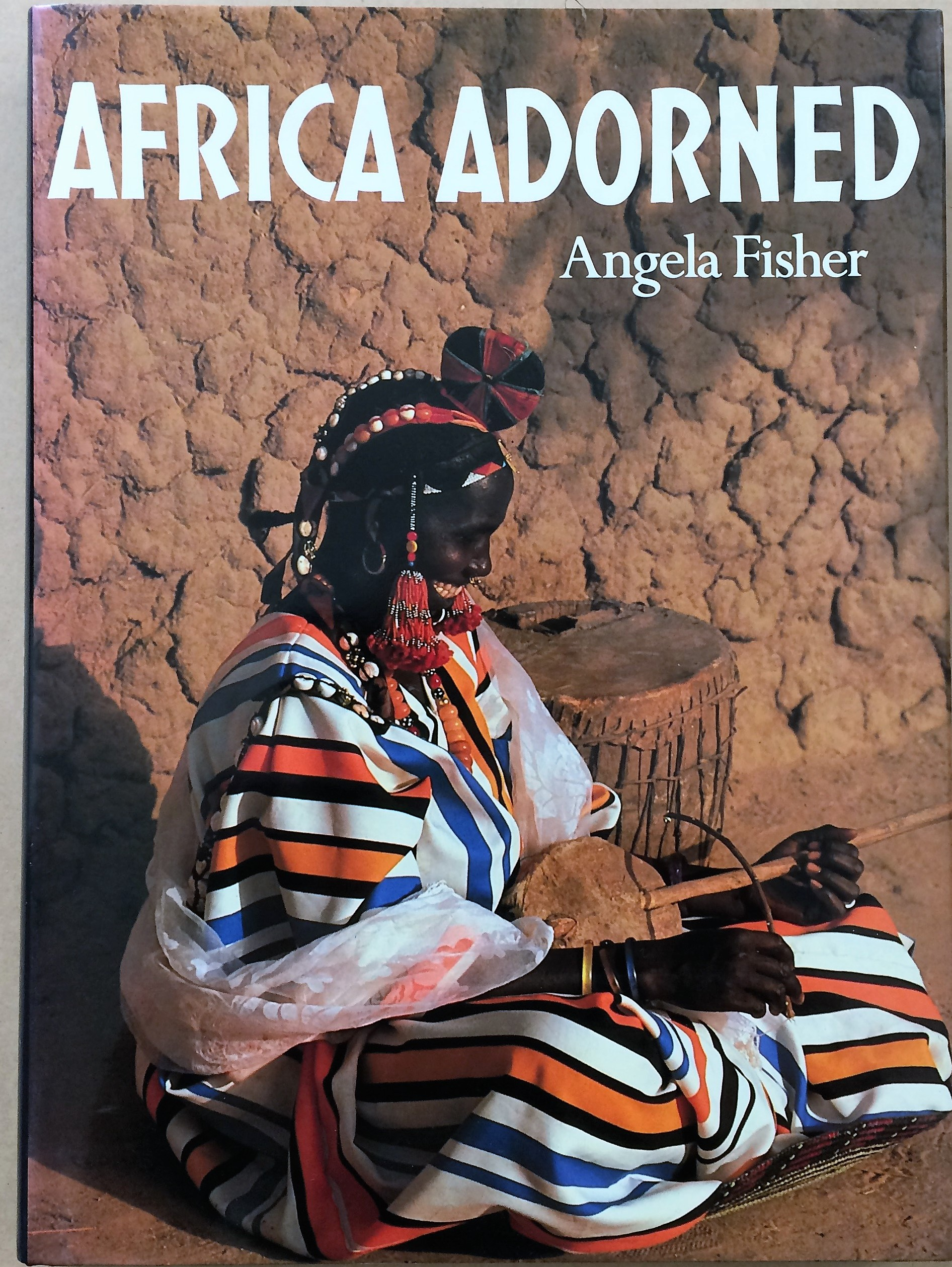 Image for Africa Adorned
