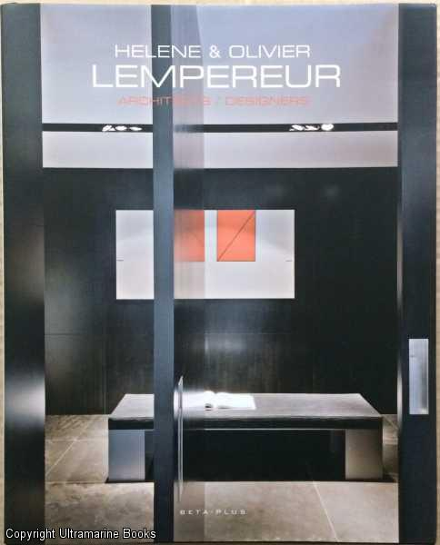 Image for Helene & Olivier Lempereur, Architects / Designers