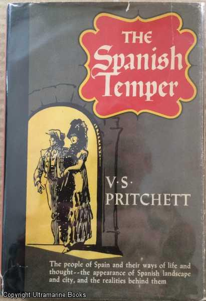 Image for The Spanish Temper