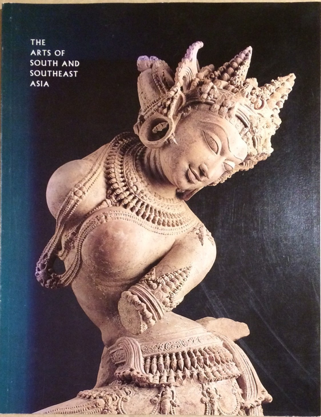 Image for The Arts of South and Southeast Asia / The Metropolitan Museum of Art Bulletin