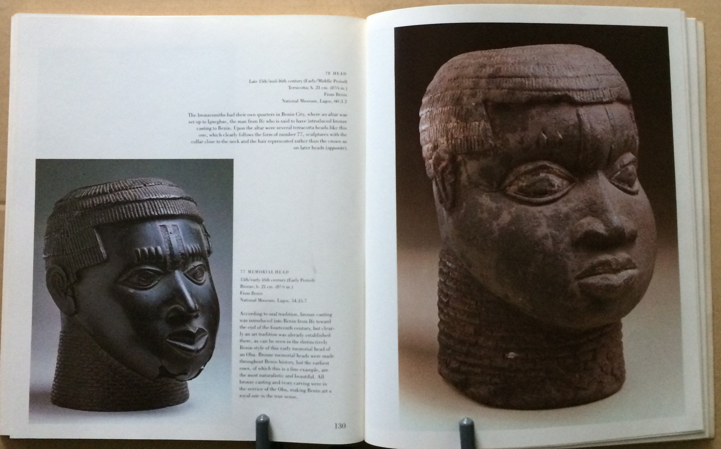 Image for Treasures of Ancient Nigeria