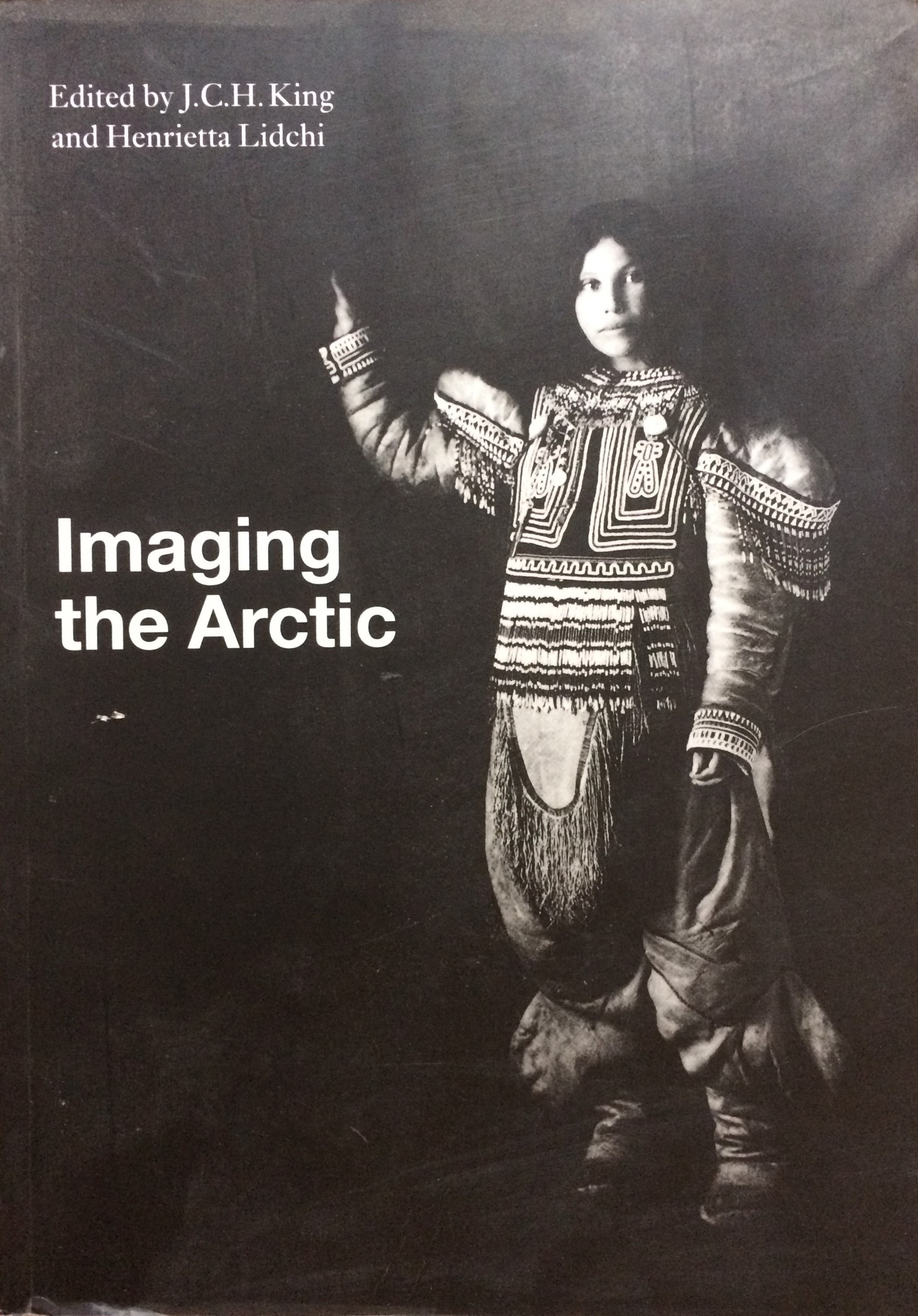 Image for Imaging the Arctic