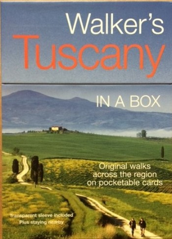 Image for Walker's Tuscany in a Box
