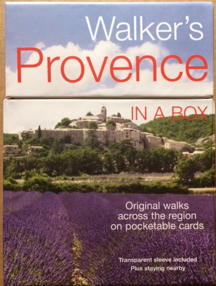 Image for Walker's Provence in a Box