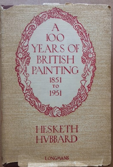Image for A Hundred Years of British Painting, 1851-1951