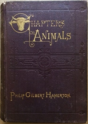 Image for Chapters on Animals