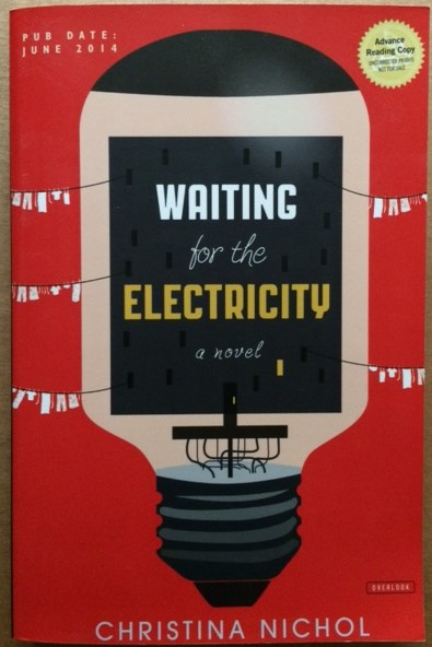 Image for Waiting for the Electricity
