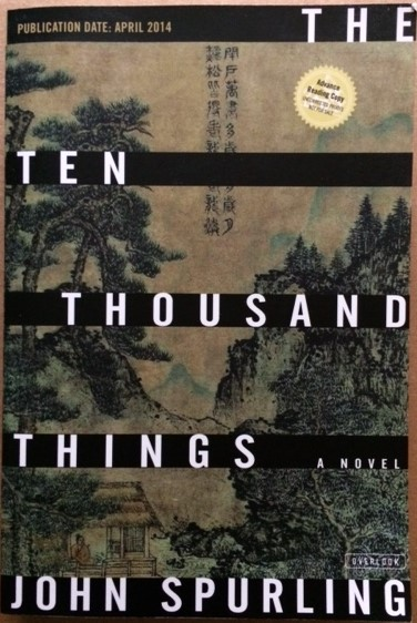 Image for The Ten Thousand Things