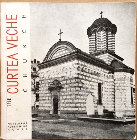 Image for The Curtea Church