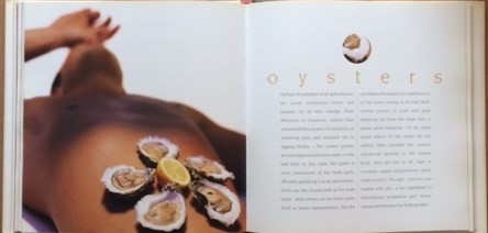 Image for Inter Courses, an Aphrodisiac Cookbook