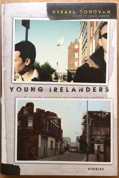 Image for Young Irelanders, Stories