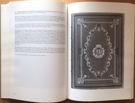 Image for Historic & Artistic Bookbindings from the Bibliotheca Bibliographica Breslaueriana