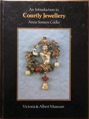 Image for An Introduction to Courtly Jewellery