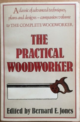 Image for The Practical Woodworker
