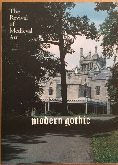Image for Modern Gothic: The Revival of Medieval Art