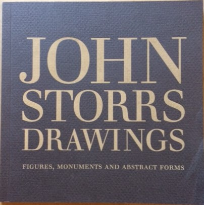 Image for John Storrs Drawings: Figures, Monuments and Abstract Forms