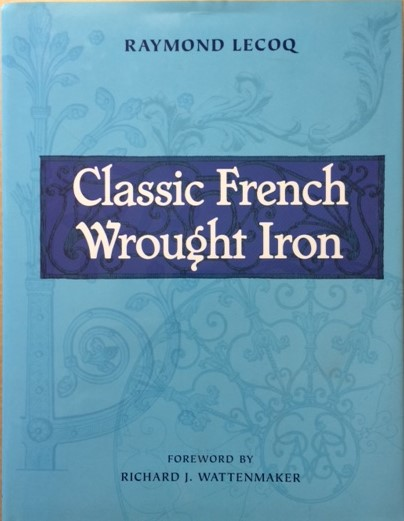 Image for Classic French Wrought Iron